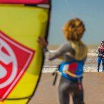 kite surf camp essaouira