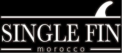 SINGLE FIN MOROCCO