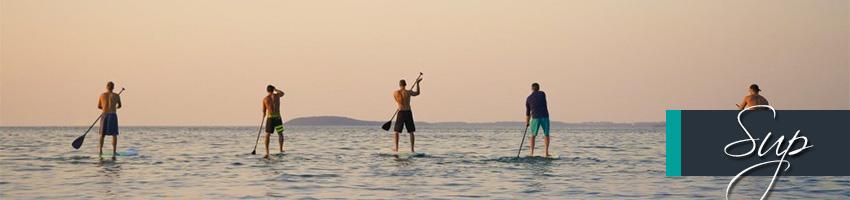 Standup paddle essaouira Morocco