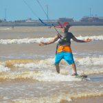 ecole kite surf essaouira